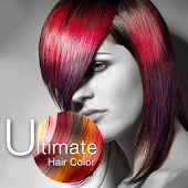 Ultimate Hair Color Changer