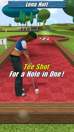 My Golf 3D apkpoly screenshots 9