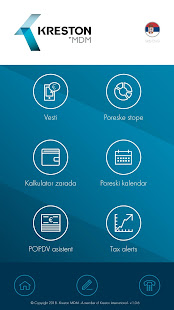 Kreston MDM businessINFO for PC-Windows 7,8,10 and Mac apk screenshot 1