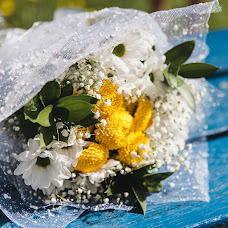 Wedding photographer Irina Semenova (tritusia69). Photo of 16.05.2016