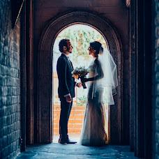 Wedding photographer Hector León (hectorleonfotog). Photo of 09.01.2018