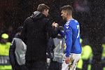 """Steven Gerrard ravi de pouvoir compter sur Ianis Hagi : """"Un plaisir d'entraîner un tel talent"""""""