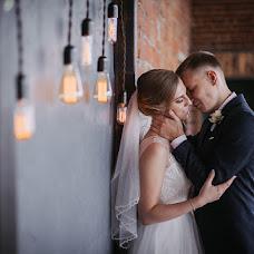 Wedding photographer Aleksandra Gavrina (AlexGavrina). Photo of 19.02.2018