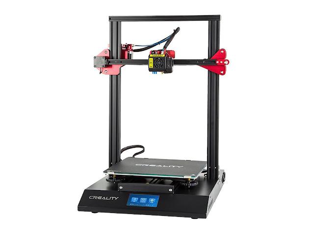 Creality3D CR-10S Pro 3D Printer