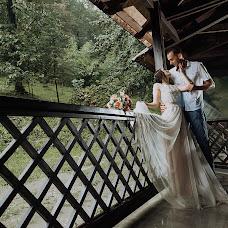 Wedding photographer Anna Ragushkina (AnnaKRD). Photo of 19.09.2018