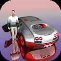 Car Parking 3D: Super Sport Car icon