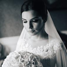 Wedding photographer Nurmagomed Ogoev (Ogoev). Photo of 09.09.2016