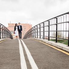 Wedding photographer Alena Kin (photokin). Photo of 29.04.2018