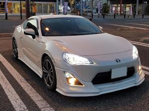 86  GT  2013年(B型)のカスタム事例画像 yuuki GT86さんの2018年12月20日17:15の投稿