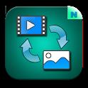 Photo Movie Maker & Extractor icon