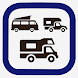 park4night - camping car,van