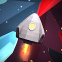 Lander Missions: planet depths icon