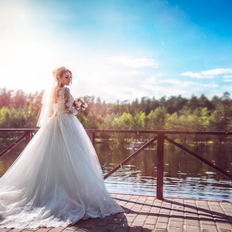 Wedding photographer Artur Khoroshev (Horosheff). Photo of 22.08.2017