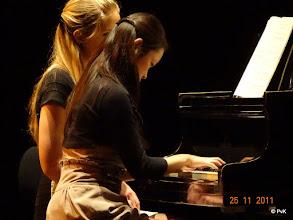 Photo: Michelle Chow en Sofia Thoma