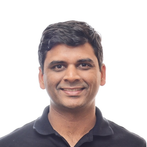 Photo of Vikram Subramanian