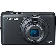 Photo: Very nice P&S with bigger sensor, good lens. Perfect pocket camera.
