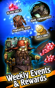 Blood Brothers 2: Strategy RPG v2.7.2