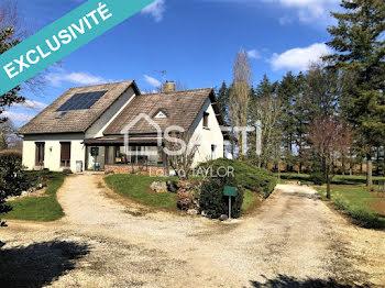 maison à Blessonville (52)