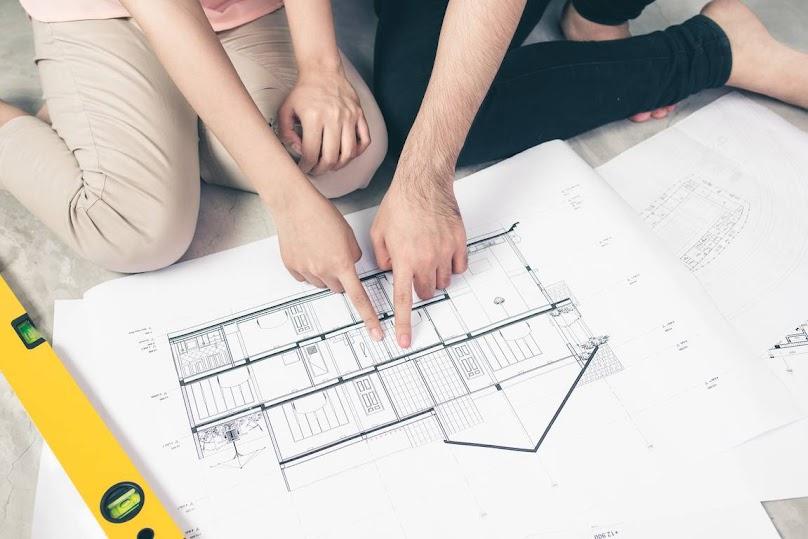 Projekt domu funkcjonalnego