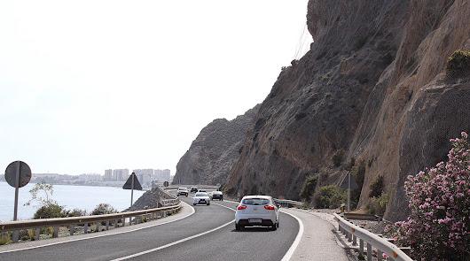 Reabierta la carretera del Cañarete tras ocho meses de intensas obras