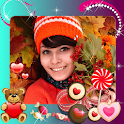 Animated Gif Photo Frames icon