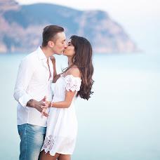 Wedding photographer Karina Malceva (karinamaltseva). Photo of 21.07.2017