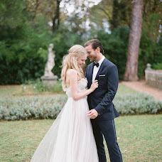 Wedding photographer Oksana Bernold (seashell). Photo of 07.08.2016