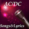 AC/DC Songs&Lyrics icon