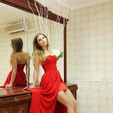 Wedding photographer Olesya Bogdeva-Samoylova (Lytseferka). Photo of 24.06.2015