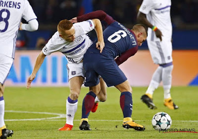 Vanhaezebrouck pique ses joueurs et espère un sursaut d'orgueil face à Bruges