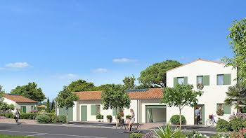 maison à Saint-Georges-d'Oléron (17)