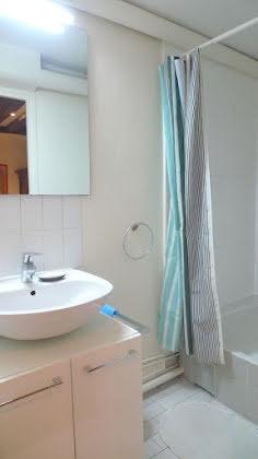 Location appartement 2 pièces 39,49 m2