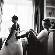 Wedding photographer Darya Bulavina (Luthien). Photo of 08.08.2016