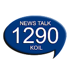 News Talk 1290 KOIL icon