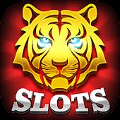 Golden Tiger Slots Mod