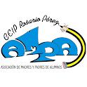 AMPA Rosario Pérez icon