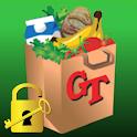 Grocery-Tracker ProKey icon