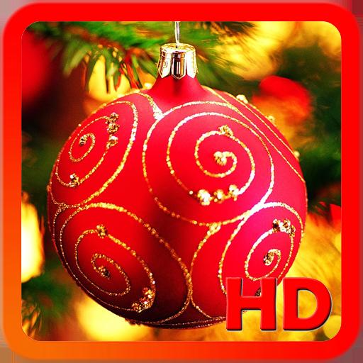 圣诞壁纸 個人化 App LOGO-硬是要APP