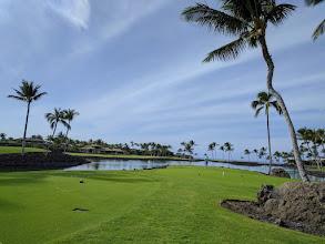 Photo: Mauna Lani Resort - South Course