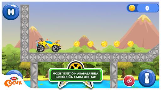TRT Zorlu Yarış screenshot 3