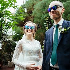 Wedding photographer Valentina Shumilova (Shumilova). Photo of 02.02.2017