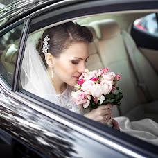 Wedding photographer Vitaliy Rybalov (Rybalov). Photo of 13.06.2016