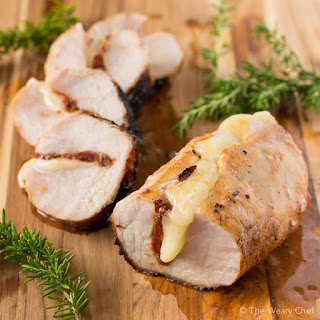 Sun Dried Tomato Pork Loin Recipes