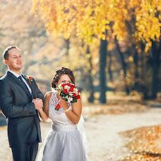 Wedding photographer Aleksandr Kompaniec (fotorama). Photo of 15.11.2015