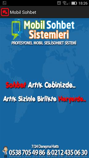 MobilSohbetim.Com