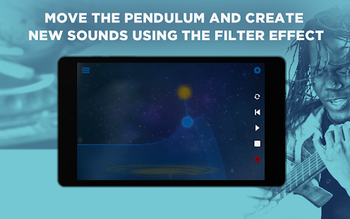 MAGIX Audio Remote- screenshot thumbnail