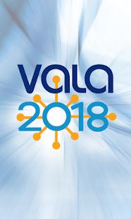 VALA2018 - náhled