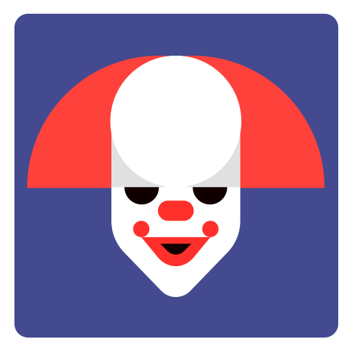Killer Clown Chase 動作 App LOGO-硬是要APP