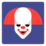 Crazy Clown Chase Icon