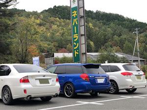 レガシィツーリングワゴン BRGのカスタム事例画像 たっき〜さんの2020年10月18日18:00の投稿